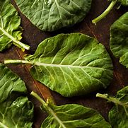 Click to enlarge Collard Greens