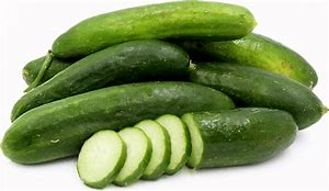 Click to enlarge Cucumber (slicer)