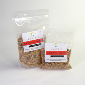 Click to enlarge Cherry Pecan Granola 1/2 lb.