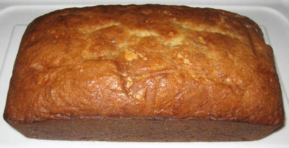 Click to enlarge Banana Bread