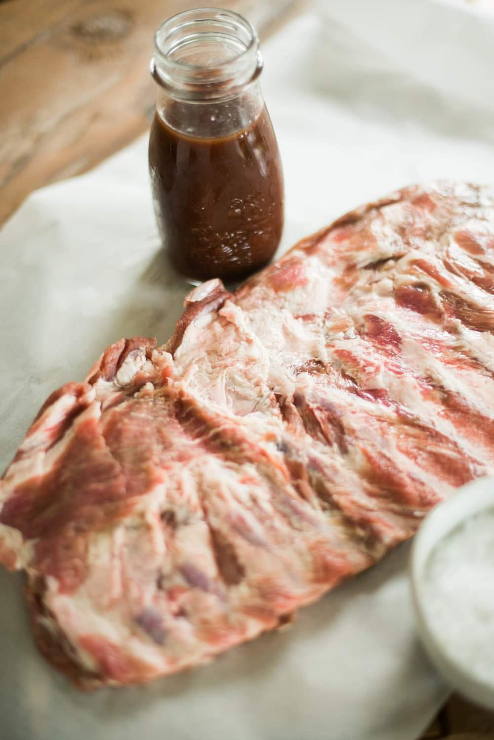 Click to enlarge Pasture Raised Ribs