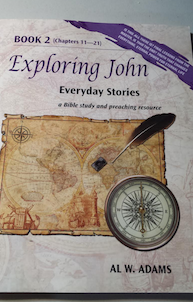 Click to enlarge INSPIRING STORIES! - Exploring John - Everyday Stories, book 2