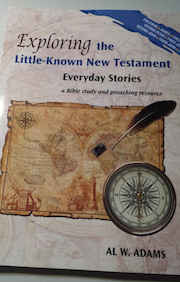Click to enlarge Inspiring stories! Exploring the Little-Known NewTestament-Everyday Stories