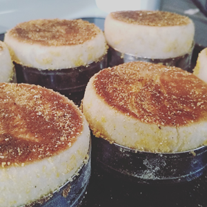 Click to enlarge English Muffins