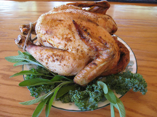 Click to enlarge Large Pastured Chicken fed GMO-free feed 4.8-4.9lbs