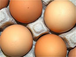 Click to enlarge Large brown Free Range Eggs