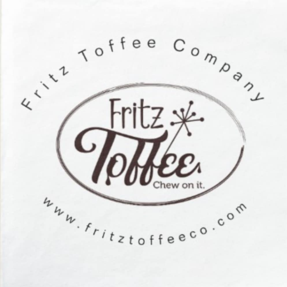 Click to enlarge Milk Chocolate Toffee