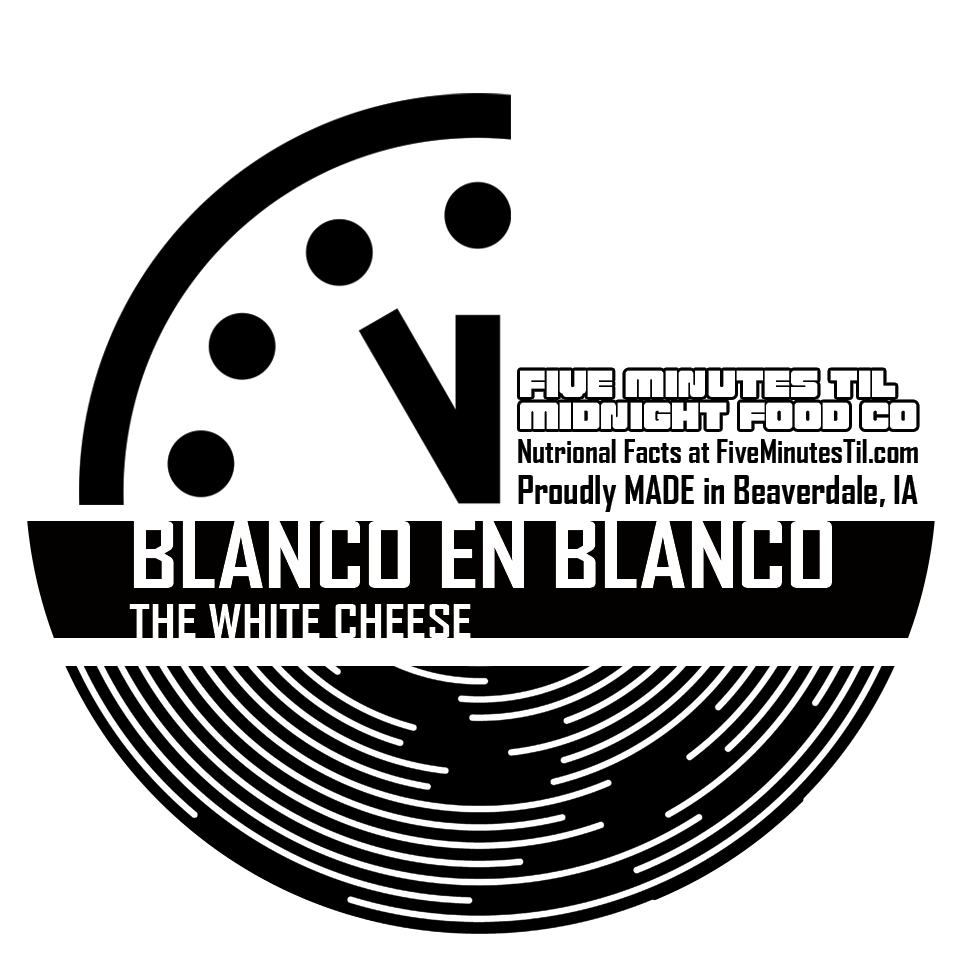 Click to enlarge Blanco En Blanco