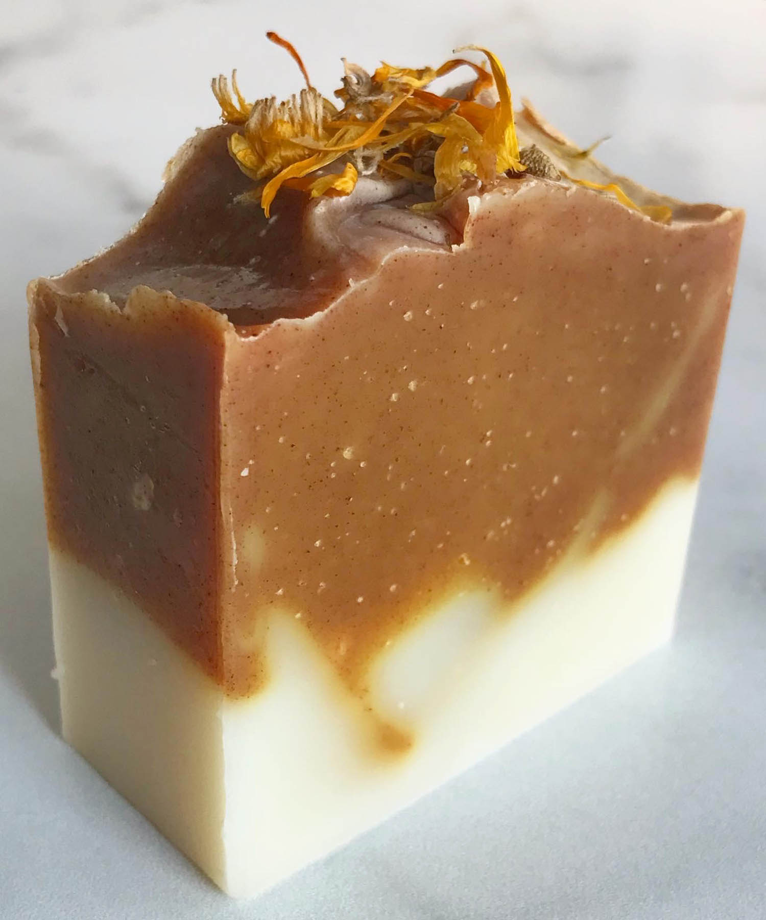 Click to enlarge Turmeric Soap