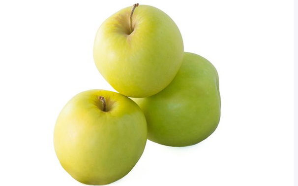 Click to enlarge Wilson's Orchard Gold Rush Apples