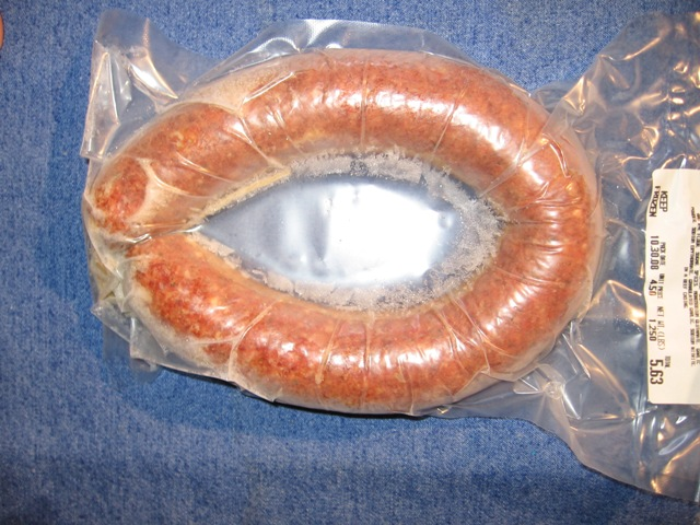 Click to enlarge Ring Beef Bologna