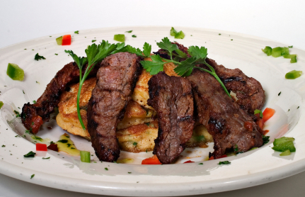 Click to enlarge Flank Steak